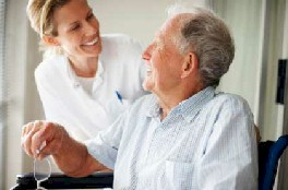 home health care michigan
